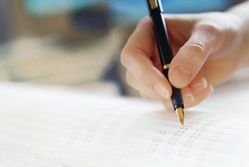硬笔书法培训