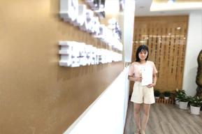 祝贺青州夏老师成功加盟北京锋格五天练字